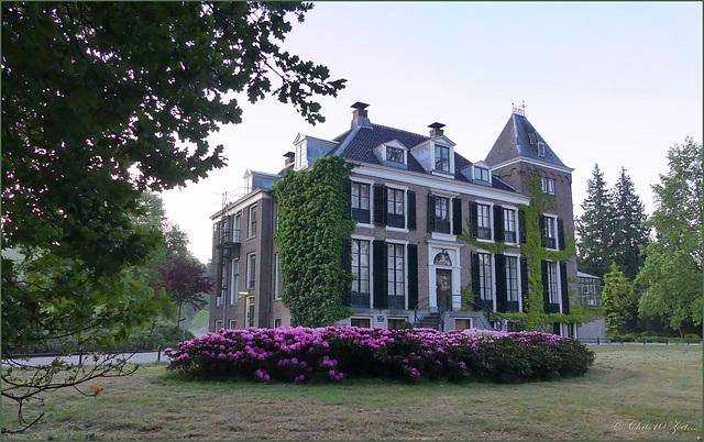 Landhuis Boekesteyn...