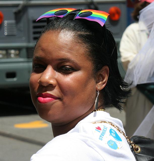 San Francisco Pride Parade 2015 (7272)