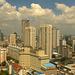 Downtown Ningbo