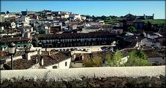 Chinchon, Madrid Province