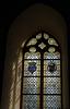 Dans la chapelle protestante du château de Chamerolles