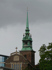 All Hallows Church, London
