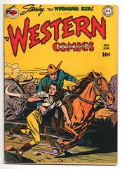 Western Comics 3