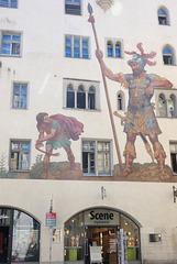 Das Goliathhaus