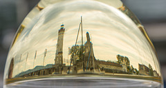 The Lindau Universe - the world in a glass
