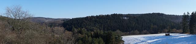 Eifel - Blankenheim DSC09882