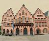 Rathaus am Römerberg - mal anders