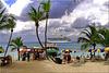 Catalina : accoglienza tropicale
