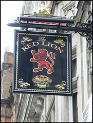 Red Lion ale & pie house