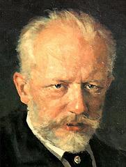 Piotr Ilyich Tchaikovsky [1840-1893]