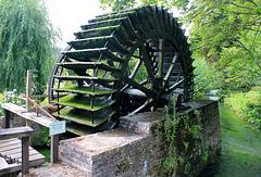 Le Moulin Anquetil
