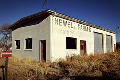 Newell Farm & Truck Repair Grocery Deli