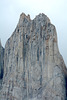 Chile, The North Tower of Paine (2260m)