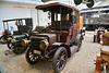 Prague 2019 – National Technical Museum – 1903 Gardner-Serpollet H Steam Car