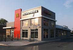 McDonald's francophone en Ontario