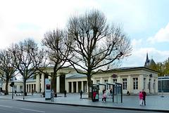 Aachen - Elisenbrunnen