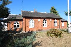 Old School, Sibton, Suffolk