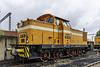 """V 60 1264, ex. Deutsche Reichsbahn """"105 119-2"""""""