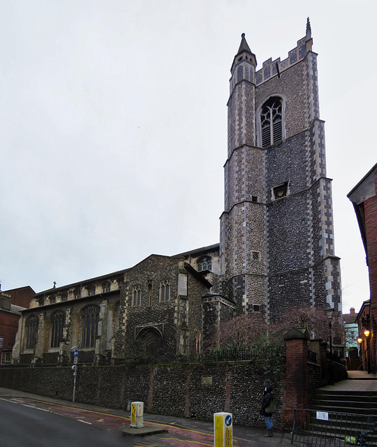 st lawrence, norwich, norfolk