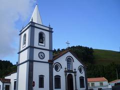 Saint Amaro Church.