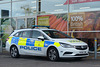 Hampshire Police Astra - 13 October 2018