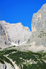 The Way to the Zugspitze (1)