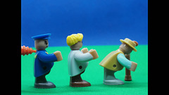 Toy Animation 1