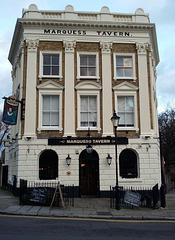 marquess tavern, canonbury road, islington, london (2)