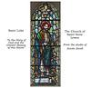 Lewes - Saint Anne - Saint Luke - from the studio of Jessie Jacob