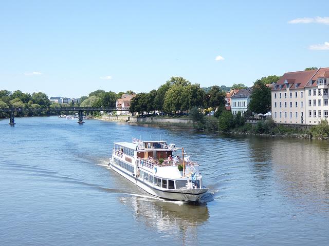 Donauschiffahrt