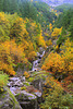 Autumn in the North Cascades