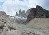 Chile, The Towers of Paine