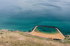 Gibraltar - Sandy Bay