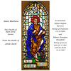 Lewes - Saint Anne - Saint Matthew - from the studio of Jessie Jacob