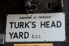 Turk's Head Yard EC1