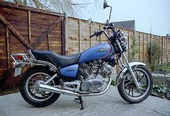 Yamaha V750 Special- 1984 1a