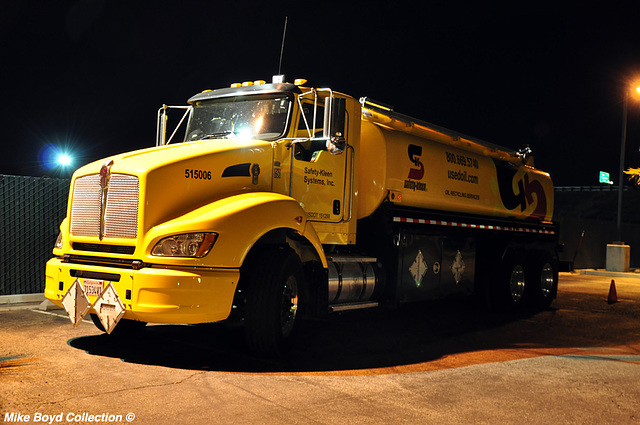 ipernity: safety kleen systems kw t440 straight truck tanker ...