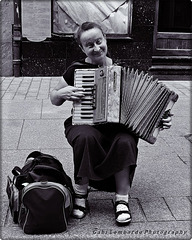 un sorriso musicale