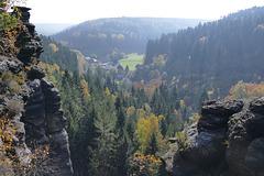 Blick zur Ottomühle