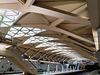 Valencia:  estación de metro Alameda, 1