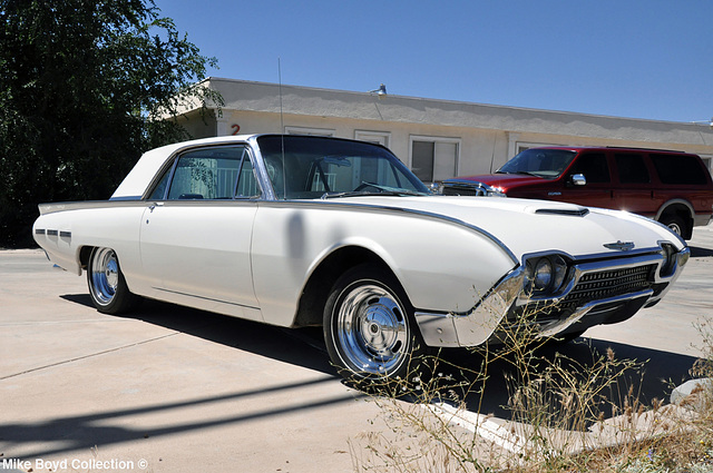 ford thunderbird '62 for sale kingman az 07'15 02