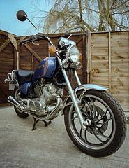 Yamaha V750 Special- 1984 1b