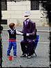 Das Kind ... und ... das Phantom von Rom