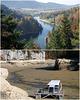 Bassins du Doubs sécheresse octobre 2018