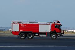 Scania P490CB Buffalo