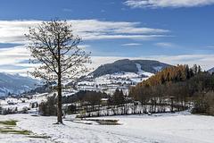 Goldegg, Austria