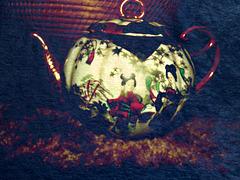 My great-grandmother's teapot