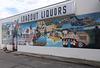 Façade ivre / Drunk facade