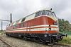 118 141-1 der deutschen Reichsbahn