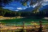 Lago di Carezza   - HFF!